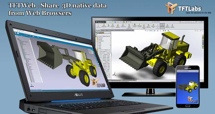 TFTLabs offers Solidworks 2020 Support