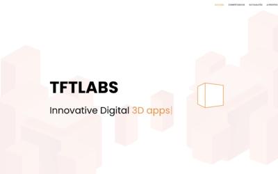 TFTLabs annonce son nouveau site web