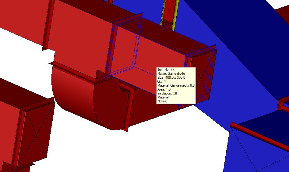 Développement d'un convertisseur pour l'ingénierie (BIM)